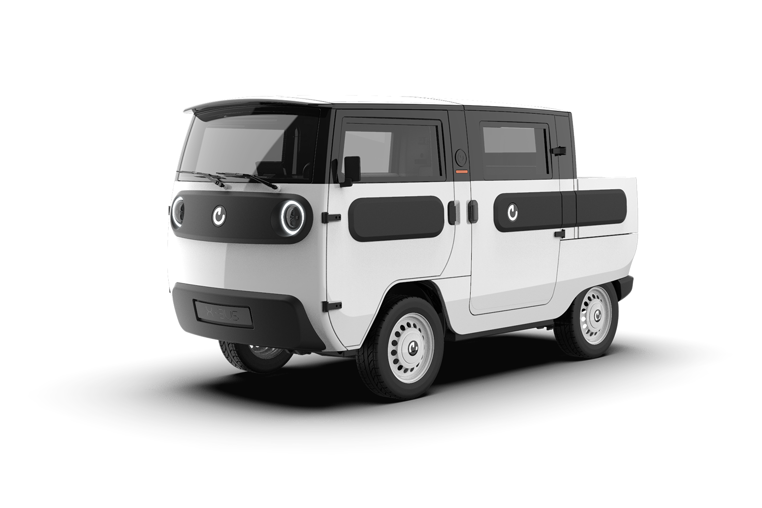 XBUS front offroad Electricbrands
